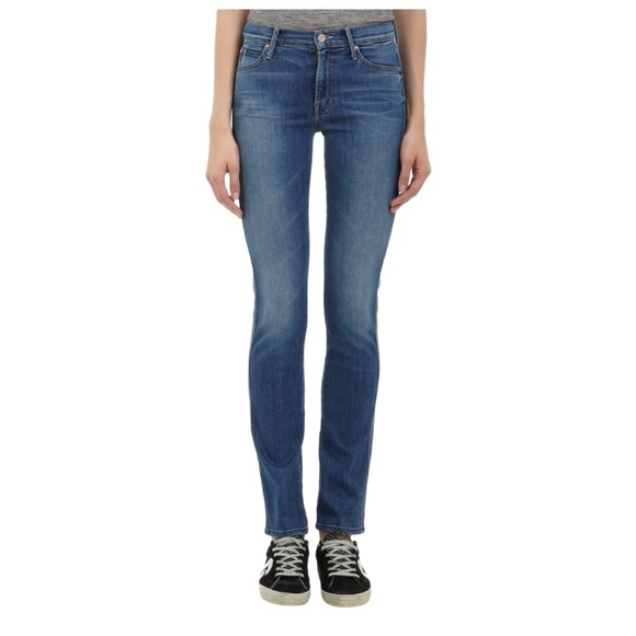 2b8fe4489d1a MOTHER High Waisted Rascal Jeans Famous Heroine. M_5bd4c73dbaebf60a9bbd548d